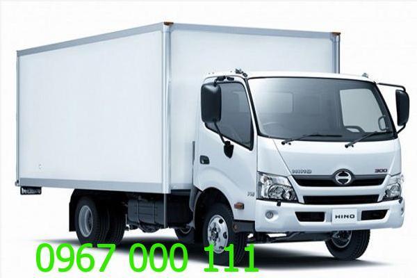 Cho thuê xe tải chở hàng hóa ở Phú Thọ