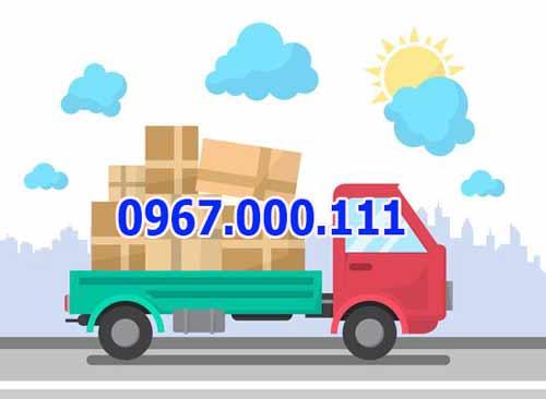 cho thuê xe tải chở hàng tại Sơn La