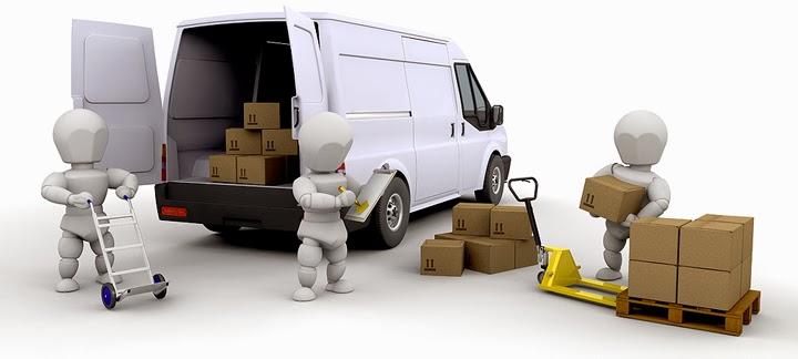 dịch vụ bốc xếp dỡ hàng hóa