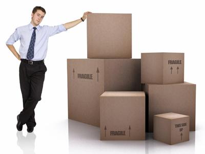 tâm sự làm nghề chuyển nhà