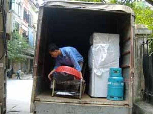 Dịch vụ chuyển nhà trọn gói Thần Đèn chuyên nghiệp