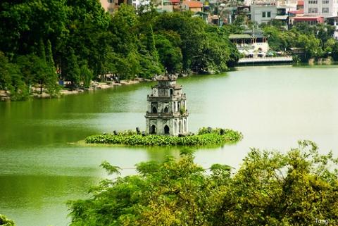 Chuyển nhà quận Hoàn Kiếm