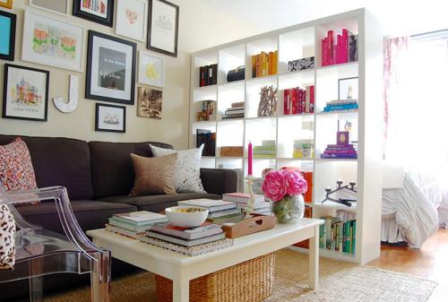 Thiết kế không gian nhà đẹp sau khi chuyển nhà