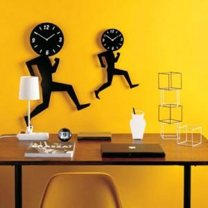 luôn đúng giờ trong cách làm việc
