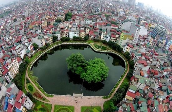 Quận Đống Đa- Hà Nội