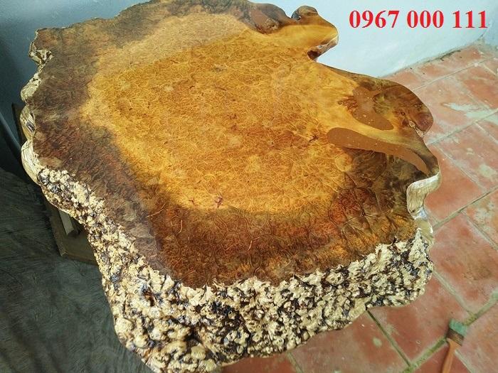 Bàn gỗ quý hiếm đẹp