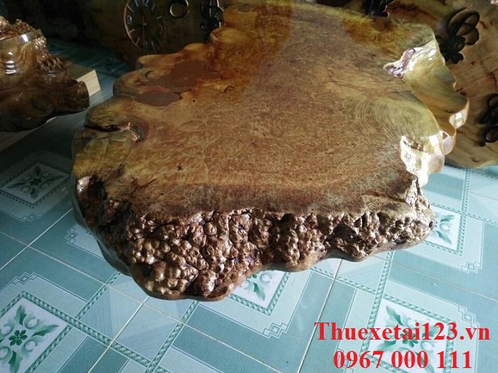 Tháo dỡ bàn ghế gỗ quý hiếm