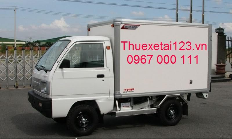 Dịch vụ taxi tải Hà nội uy tín chất lượng cao