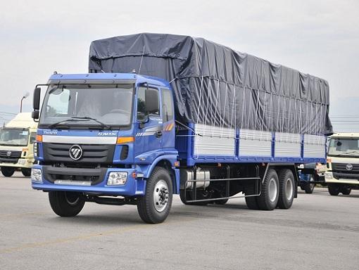 Dịch vụ vận tải hàng hóa ở đâu uy tín tại Hà Nội?