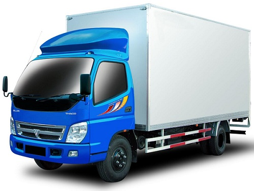 Dịch vụ xe tải chở hàng nào uy tín?