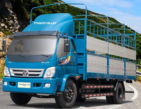 Cách chọn xe tải phù hợp tiết kiệm chi phí