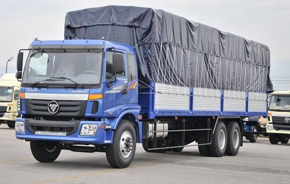 Những điểm lưu ý khi tìm xe tải chở hàng thuê