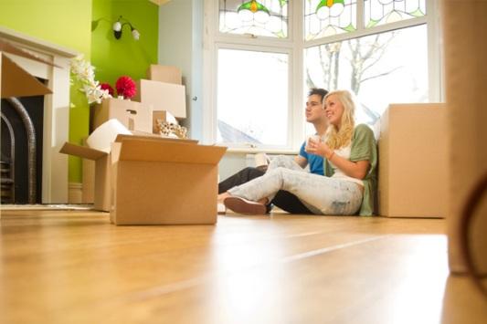 Có nên sắm đồ mới khi chuyển nhà?