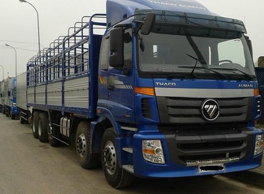 Chọn công ty vận tải uy tín giá rẻ tại Hà Nội