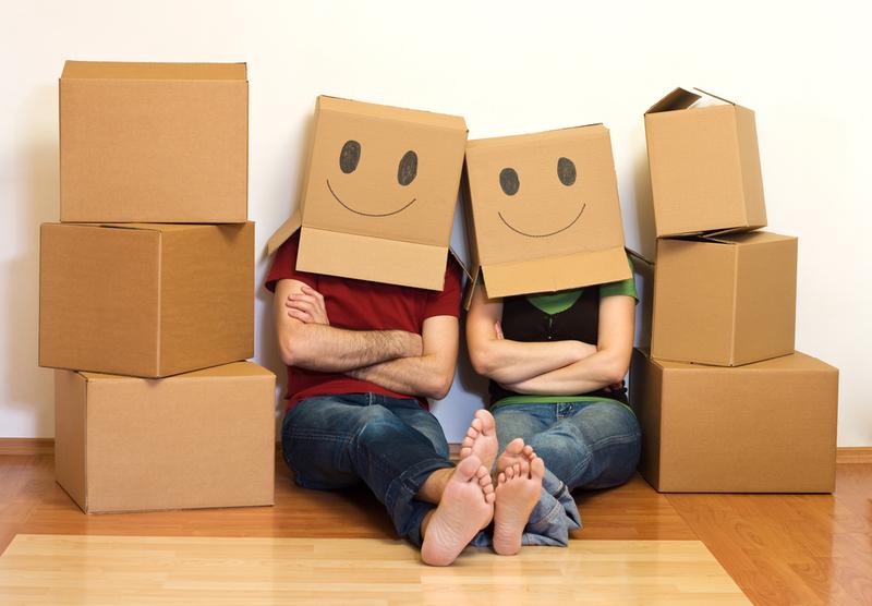 Lý do làm bạn muốn chuyển nhà?