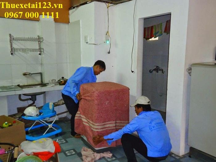Chuyển nhà trọ giá rẻ cho sinh viên tại Hà Nội