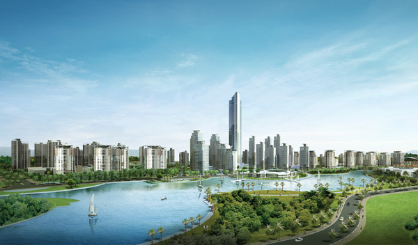 7 khu đô thị đáng sống nhất tại Hà Nội