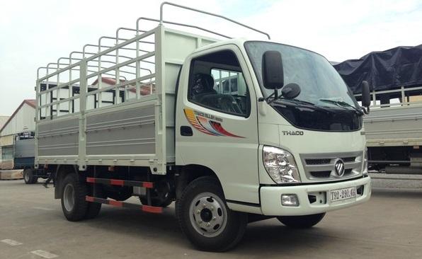 Xe tải chở hàng Hà Nội – Vinh Nghệ An và quay đầu giá rẻ